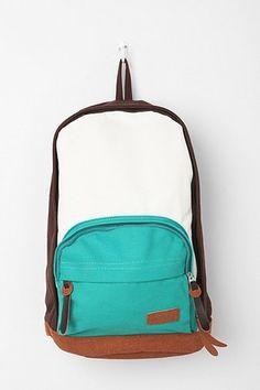 BDG Colorblock Backpack
