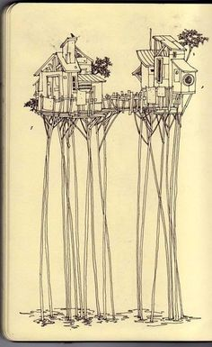Architecture,sketch,moleskine,art,black,contour,design-63239505075f1a6bf596a1d446ffb166_h_large