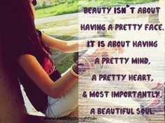 quotes on beauty-life