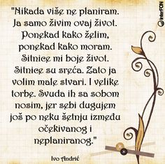 Časopis InterFON added a new photo. Focus Quotes, Strong Quotes, Wise Quotes, Poetry Quotes, Mood Quotes, Inspirational Quotes, Qoutes, Cool Words, Wise Words