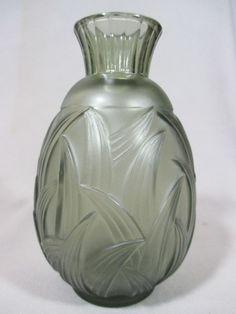 Petit vase SABINO - Art Déco - Parfait état .