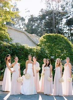 San Francisco Elegant Wedding