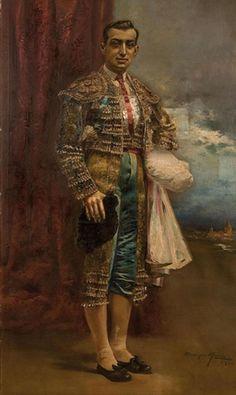 Joselito. Enrique Marín Higuero