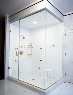 Royal Series Shower Enclosures by GlassCrafters Inc & Royal Series Shower Enclosures by GlassCrafters Inc | Glass Shower ...