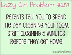 i do this more often than i should....