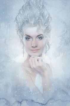 Amazing Snow Queen