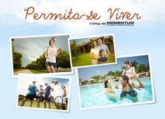Permita-se Viver, um blog com tudo o que a vida tem de melhor. Siga os nossos pins e acompanhe os posts da Momentum, a maior empresa de loteamentos de lazer do Brasil.