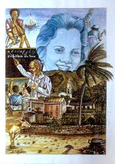 Manuel Maocha Cabral - Cabo Verde
