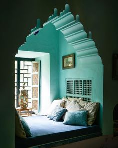 A reader (thanks Natalie!) wrote tipping me off to this stunning Moroccan home published in the September issue of the Wall Street Journal magazine and I'm so pleased she did. I enjoyed my winter trip to Marrakech so much that I've already booked a return trip this December. Photographed by the brilliant Stephen Kent Johnson (love …