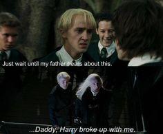 Drarry...