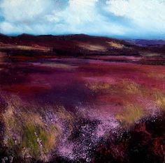 John O'Grady: Bog Heather