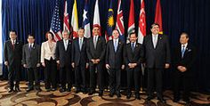 The Trans-Pacific Partnership (TPP) is a proposed regional regulatory and investment treaty. As of 2014, twelve countries throughout the Asia-Pacific region have participated in negotiations on the TPP: Australia, Brunei, Canada, Chile, Japan, Malaysia, Mexico, New Zealand, Peru, Singapore, the United States, and Vietnam.