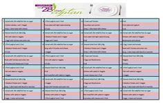 Diet Tips, Diet Ideas, Cheese Fruit, Best Diet Plan, Day Plan, 28 Days, Healthier You, Diet Menu, Diet Plans To Lose Weight