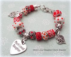 valentine gift for daughter daughter gift by hopeishipjewelry - Valentines Gifts For Daughters