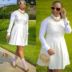 Wedding Guest Dresses Trends-Keep Up the Fashion for Black Women, Children and Men