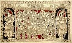 garuda and hanuman .