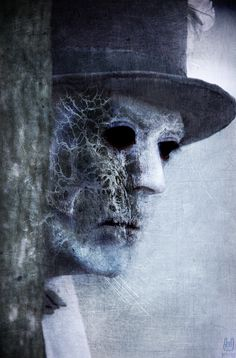 ✯ Mr O'Hyde .. by ~ Peterio✯