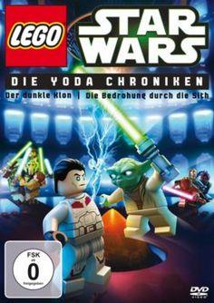 LEGO® Star Wars: Die Yoda Chroniken (DVD)
