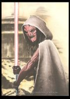 Star Wars 7 Darth Sinister by FredrikEriksson1