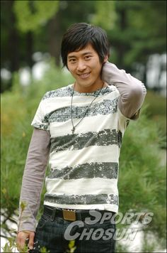 Lee Wan, Polo Shirt, T Shirt, Mens Tops, Fashion, Supreme T Shirt, Moda, Polos, Tee Shirt