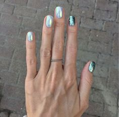 ✔ perfect winter nail designs to make you feel warm 59 Nagellackfarben ✔ perfect winter nail designs to make you feel warm 60 > Fieltro. Winter Nail Designs, Colorful Nail Designs, Nail Art Designs, Nails Design, Pretty Nail Colors, Pretty Nails, Love Nails, My Nails, Manicure Natural