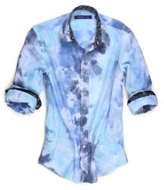 abf0b024c18 Santa Barbara 30064-023 Long Sleeves What sets a Georg Roth L.A Shirt apart  from
