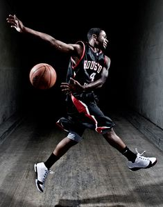 70 basketball portraits in in two days | Dustin Snipes