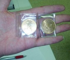 Anonymous donor gives gold coins to the Salvation Army. Read the story! #SalvationArmy #gold #giving #Christmas