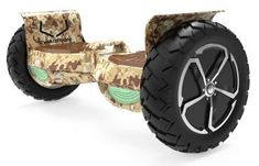 Shop Swagtron Self-Balancing Scooter Desert Camouflage at Best Buy. Find low everyday prices and buy online for delivery or in-store pick-up. All Terrain Tyres, Good And Cheap, Electric Scooter, Pretty Cool, Offroad, Camouflage, Cool Things To Buy, Monster Trucks, I Am Awesome