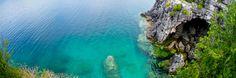 The Grotto, Bruce Peninsula National Park - Bruce Peninsula National Park Parc National, National Parks, Bruce Peninsula, Ontario, Sea Cave, Michigan, To Go, Canada, Places