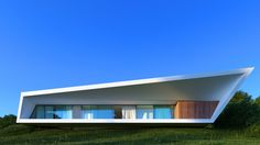 'Treehouse zaprojektowany przez studio architektoniczne Forestgreen. Fot. Lisa Petrole'