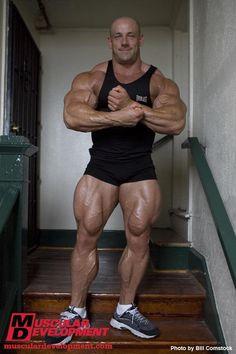 Robert Burneika (Off-Season)