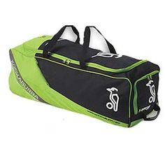 e7e90e0ef Kookaburra Kahuna Players Cricket Kit Bag