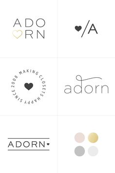 Adorn Design Process | by Rowan Made