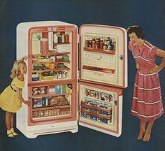 """""""A most modern convenience"""""""