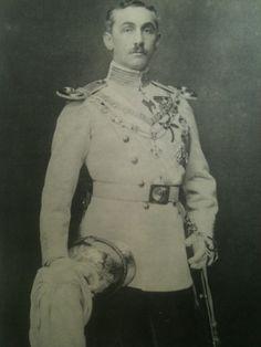 Joaquin de Arteaga, duque del Infantado