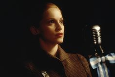 "Madonna won the Golden Globe award for 'Best Performance by an Actress' for her portrayal of Eva Peron in, ""Evita,"" directed by Alan Parker in 1996."