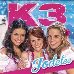K3 girls Belgium new formation for 2016
