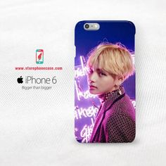 BTS'S V AND J-HOPE IPHONE COVER SERIES