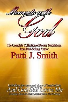 Goodreads|Moments with God-Patti J. Smith@gridirongranny5-Reviews,Discussion,Bookclubs,Lists https://www.goodreads.com/book/show/22181119-moments-with-god #Devotional #Prayer