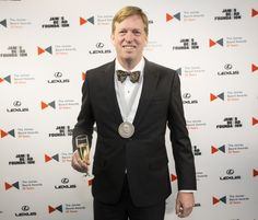 Best Chef: Mid-Atlantic: Spike Gjerde, Woodberry Kitchen, Baltimore (Photo: Galdones Photography, LLC)