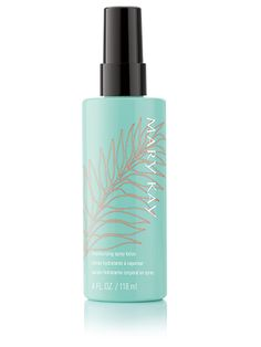 NEW! Limited-Edition Mary Kay Moisturizing Spray Lotion! In a delightful coconut water scent.