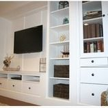 12 Tips for Supremely Organized Basement Storage