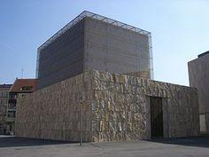 Jüdisches Zentrum München – Wikipedia