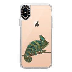 Nightshade Jungle iPhone 11 case