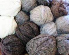 Different Types of Wool Explained. While this is just trivia to most people, it's an area that I'm a little bit obsessed with--and for good reason!