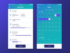 Daily ui 067 hotel booking