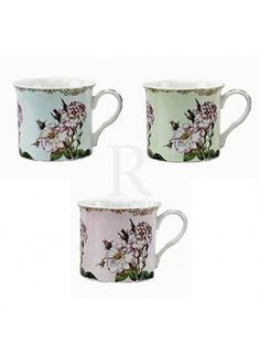 Large Rose Palace Mug @ rosefields.co.uk