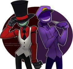 Purple giftart by sawberrykiss