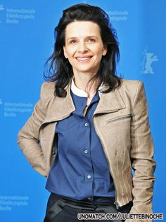 Juliette Binoche maintained a successful, critically acclaimed career, alternating between French and English language roles in both mainstream and arthouse productions.